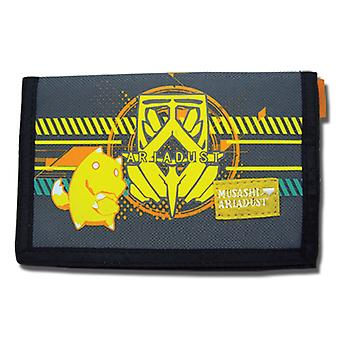 Wallet - Horizon in the Middle of Nowhere - New Kobold Anime Licensed ge80114