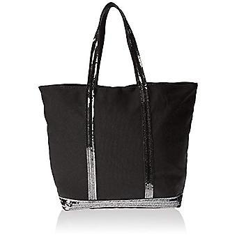Vanessa Bruno Cabas Moy-zippe - Black Women's Tote Bags (Noir) 18x33x48 cm (W x H L)