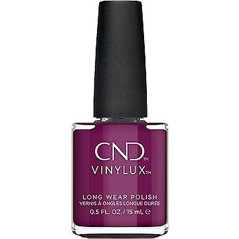 CND vinylux Treasured Moments 2019 Nail Polish Collection - Secret Diary (323) 15ml