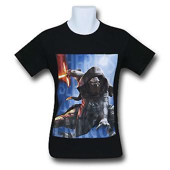 Star Wars Force Awakens Awakening camiseta