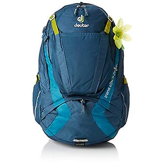 Deuter Trans Alpine 28 SL - Unisex-Adult Backpack - Blue/Petrolio - 52 x 26 x 22 cm - 28 Litres