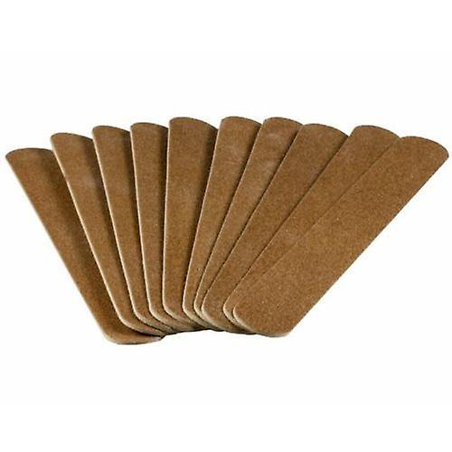 Strictly Professional Thick Emery Boards (10)