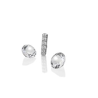 Anais Hot Diamonds Anais Sterling Silver I Charm AC077