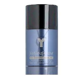 Yves Saint Laurent Y Deodorant Stick 75g