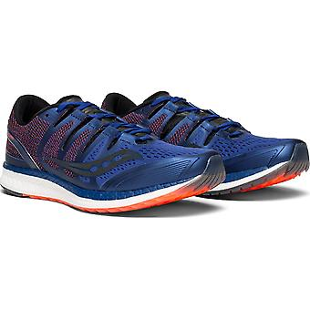 Saucony Mens Liberty ISO Running Shoes