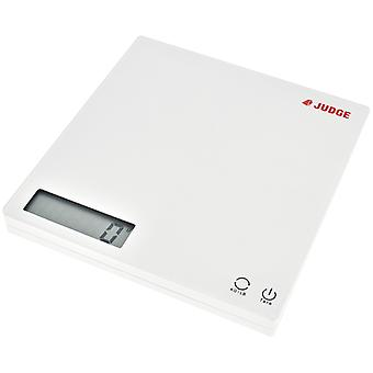 Judge Kitchen, 5.0kg Digital Touch Control Scale