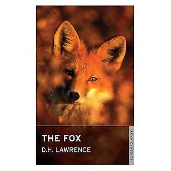 Fox av D H Lawrence