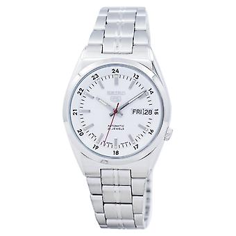 Seiko 5 Automatic Japan gjort 21 juveler SNK559 SNK559J1 SNK559J män ' s Watch