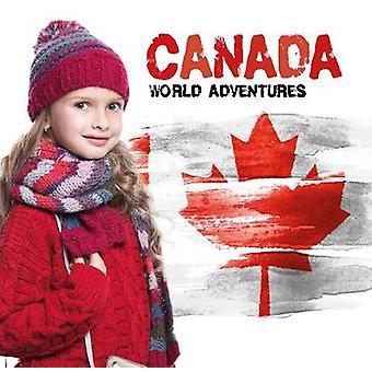 World Adventures Canada by Harriet Brundle