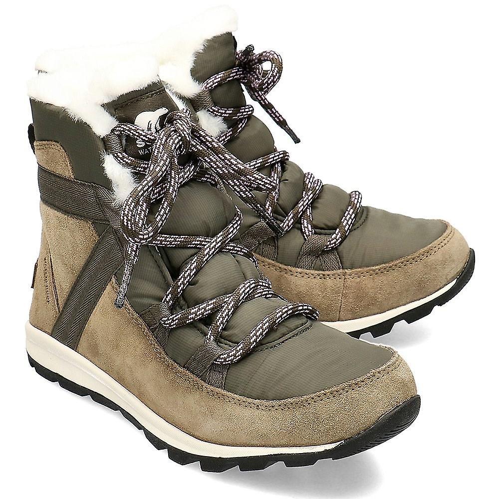 Sorel Whitney Flurry Nl3428365 Universal Winter Women Shoes