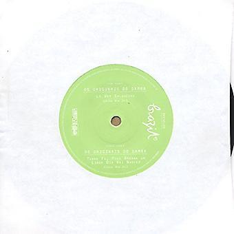 Os Originales Do Samba - La Vem Salgueiro [Vinyl] USA import
