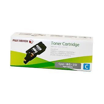 Fuji Xerox CT201592 Cyan Toner
