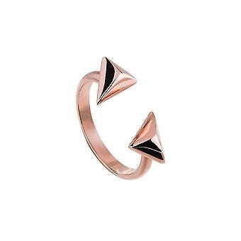 Breil Ring TJ-BB-25 - Women's Dor Rose Steel