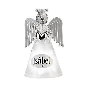 Geschichte & Heraldik Engel - Isabel