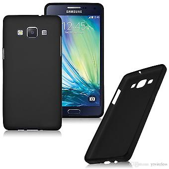 Coquille mobile à Samsung Galaxy S6 bord Ultra Thin noir
