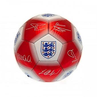 England FA Signature Ball