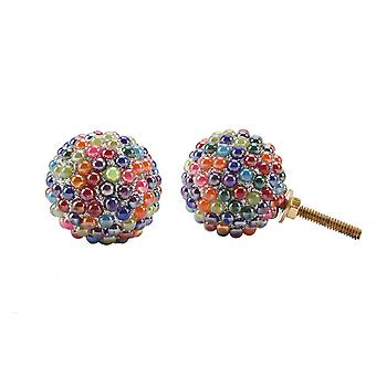 CGB Giftware Candy Bubble Drawer Handle