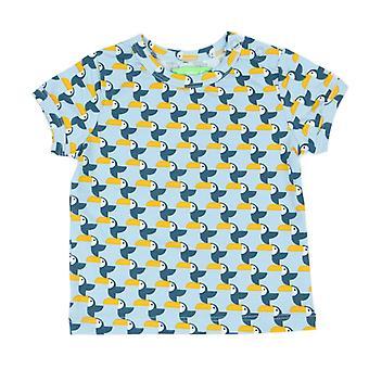 Lily Balou Baby Tshirt Kas Toucans