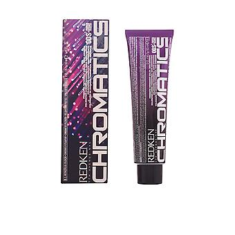 Redken Chromatics #8n Natural 63 Ml para as mulheres
