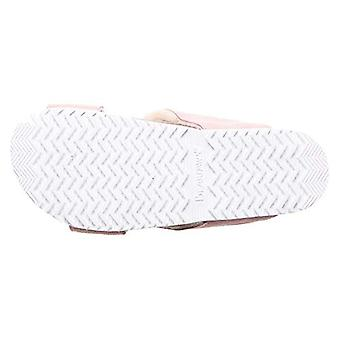 Bearpaw Britton Women's Slide Comfort Sandal Blush - 10 Medium