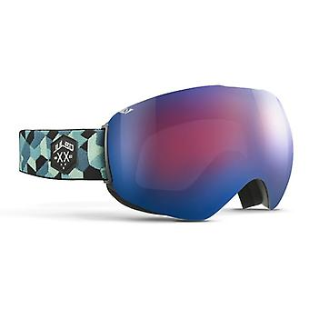Julbo Ski Mask Spacelab Grey/Army Spectron 3