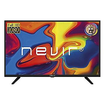 NEVIR Tv NVR-7707-40FHD2 40-quot; Full HD LED USB Black