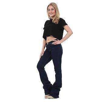 60s 70s Style Flared Bootcut Jeans
