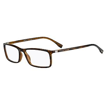 Hugo Boss 0680/N 086 Havana Glasses