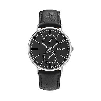 Gant Original Männer ganzjährig Uhr - schwarz Farbe 32534