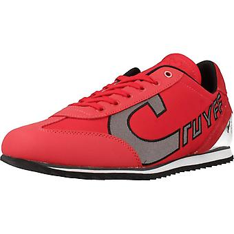 Cruyff Sport / Ultra Color Red Shoes