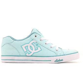DC Chelsea TX 303344BL skateboard het hele jaar damesschoenen