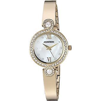 Armitron Clock Donna Ref. 75/5590MPGP