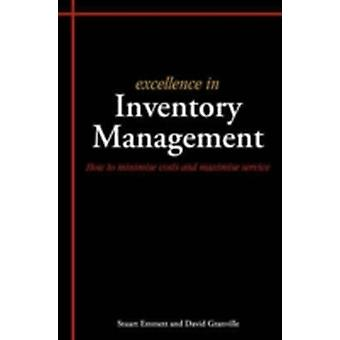 Excellence in Inventory Management by Emmett & Stuart