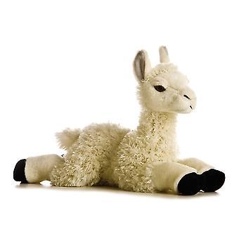 """Aurora Plush 12 """"Llama"""