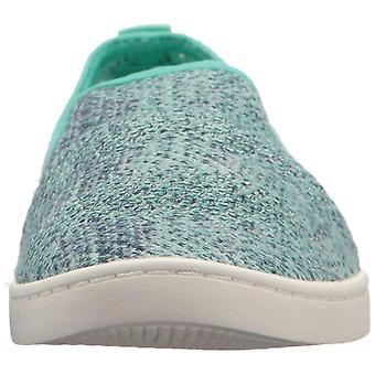 Sanuk Women's Brook Knit Loafer Flat