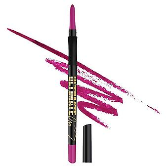 L.A. Girl Ultimate Auto Lipstick Intense Boundless Berry