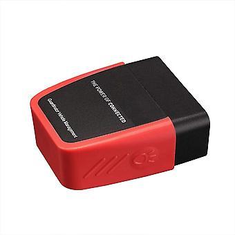 Lecteur de code d'erreur Bluetooth 4.0 OBD2 - Outil de diagnostic pour la voiture