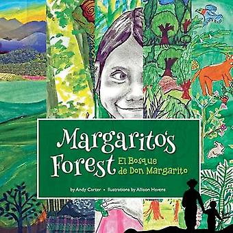 Margaritos Forest by Carter & Andy