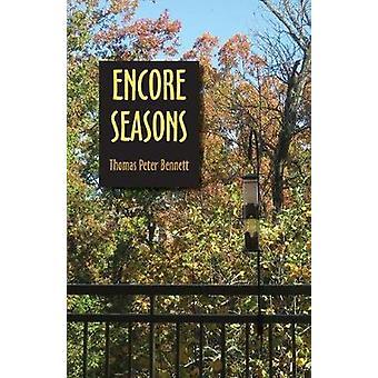 Encore Seasons by Bennett & Thomas Peter