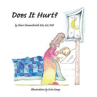 Does It Hurt by Himmelreich & Cheri