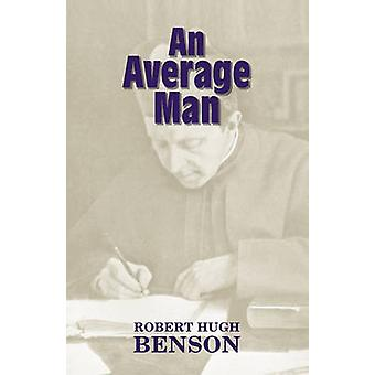 An Average Man by Greaney & Michael D.