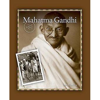 Mahatma Gandhi by Barber & Terry