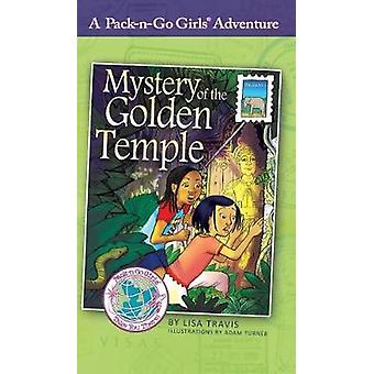Mystery of the Golden Temple Thailand 1 by Travis & Lisa