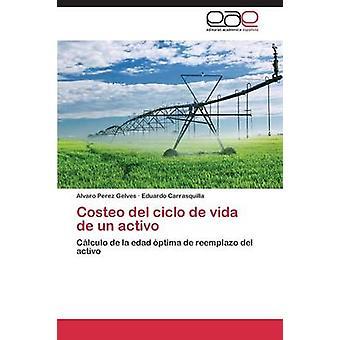 Costeo del ciclo de vida de un activo by Perez Gelves Alvaro