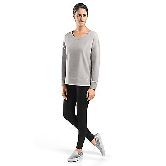 Hanro women's clothing Shirt grey 78371