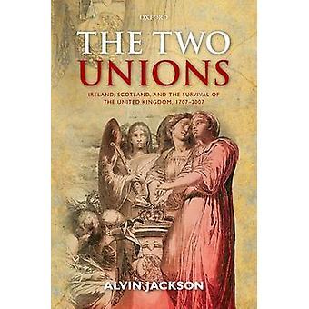 To fagforeninger af Alvin Jackson