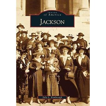 Jackson by Julie L Kimbrough - 9780738543253 Book