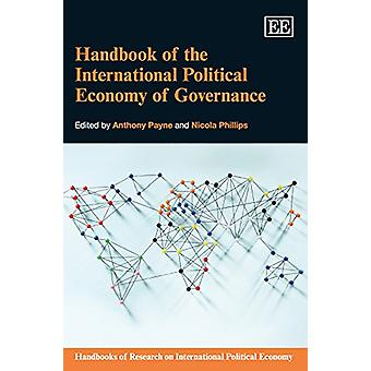 Manuel de l'économie politique internationale de la gouvernance par Nico
