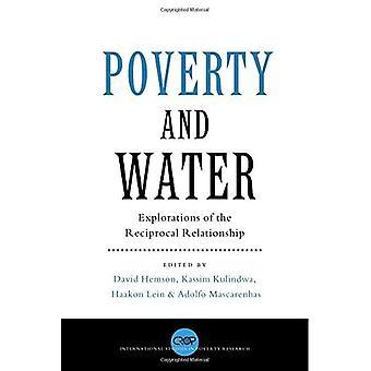 Armut und Wasser: Erkundungen des reziproken Verhältnisses (International Studies in Armutsforschung (Taschenbuch))