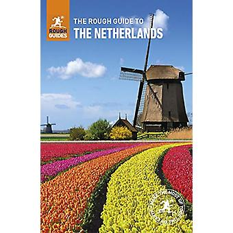 The Rough Guide to the Netherlands (Travel Guide) by Rough Guides - 9